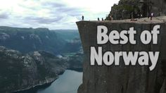 Best of Norway Trailer - 18 Things you should see