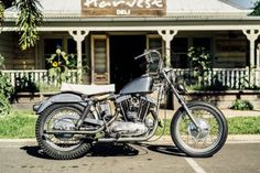 1969 XLCH Ironhead Sportster For Sale Helensvale, QLD, Australia…