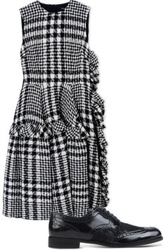 These prep school inspired items for fall would even make Serena van der Woodsen jealous: