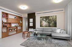 Dream penthouse in Jerusalem interiordesign  בוני התיכון - פרוייקטים