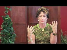 Master Energy Healer and Chakra expert, Carol Tuttle gives 3 really cool (and easy) moves you can do to release your own personal energy for wealth and abundance.    Created for www.FinerMinds.com