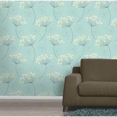 Image result for teal wallpaper for walls uk