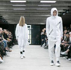 """Coleção """"No Gender"""" na Y-3 e os novos rumos da moda CENÁRIO 1"""