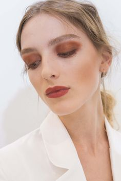 Are these going to be 2018's biggest makeup trends? (via The Zoe Report)