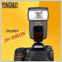 94.00$  Buy here - http://ai9yy.worlditems.win/all/product.php?id=32805304664 - YONGNUO YN568EX Wireless i-TTL Flash Speedlite for Nikon D750 D7000 D4 D800 D610 D600 D800E D7100 D7200 D5200 D5300 DF YN 568EX