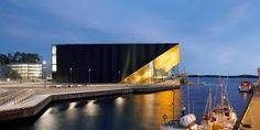 Bilderesultat for arkitektur Opera House, Building, Travel, Viajes, Buildings, Destinations, Traveling, Trips, Construction