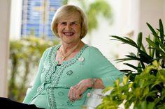 Zilda Arns Neumann, peace person