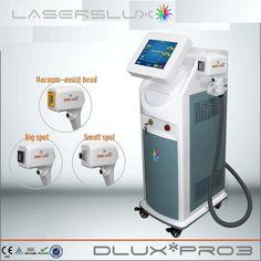 equipos laser