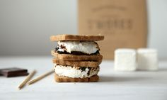 S'mores Kit from Whimsy & Spice