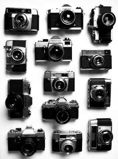 Alte Kameras / old cameras | Flickr - Photo Sharing!