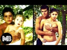 20 Crazy Awkward Family Photos Then and Now !