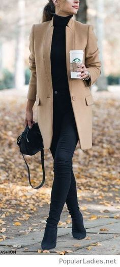 45 Best and Stylish Business Casual Work Outfit for Women – Source by More from my Best and Stylish Business Casual Work Outfit for Women – Ideas For Clothes For Women Over 50 Outfits Over 50 CasualBest Spring Outfits Casual 2019 for Women – Fashion and … Trajes Business Casual, Outfit Stile, Fashion Mode, Trendy Fashion, Feminine Fashion, Fashion Ideas, Fall Fashion 2018, Womens Fashion For Work, Fashion Black