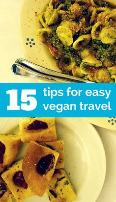 In reality, vegan travel is easy. All it takes is a simple process of preparation and following the practised tips of people who have been there (literally), done it, and are more than happy to open up and share what they've learned with vegans with an itch to discover the world, regardless if it's during two weeks in the tropics or a difficult hike along the Camino de Santiago.