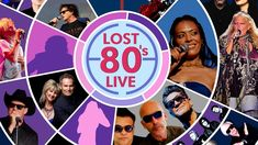 LOST 80's LIVE to Bring Retro Flair to Downtown Las Vegas Events Center, Saturday, September 8 – Vegas24Seven.com