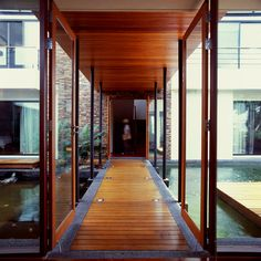 Gallery of Nature House / Junsekino Architect and Design - 14