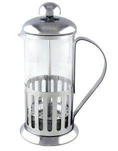 Barista Coffee Press Copper  Cup Cofee Storage