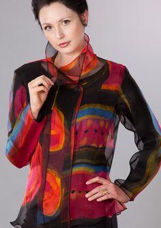 Farb-und Stilberatung mit www.farben-reich.com - peggotty artwear