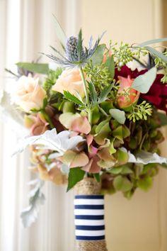 Photography by Hannah Persson Photo / hannahperssonphoto.com, Floral Design by Sage Floral Studio / sagefloralstudio.com
