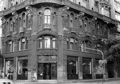 Edificio Otto Wulff | Un paseo por Buenos Aires...