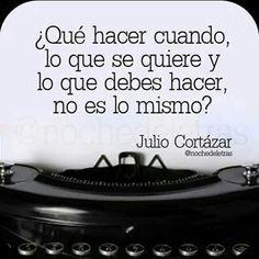 hago lo que se debe hacer? Great Quotes, Love Quotes, Inspirational Quotes, Spanish Quotes, Haha, Literature, Poetry, Romance, Wisdom