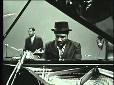 Thelonious Monk Quartet - Monk In Denmark