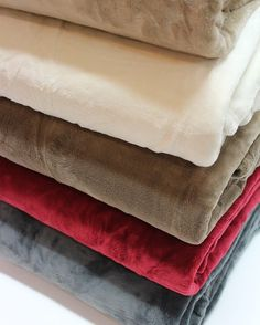 Ramesses Micro Flannel Blanket  Features a super soft feel that provides super warmth. The plush fabric provides the ultimate luxury feeling and will keep you warm through those cold winter nights. Easy care hypo-allergenic and machine washable.  350GSM Polyester  Available in: Ivory Mocha Linen Charcoal and Burgundy  http://ift.tt/1XdHDDJ  #quiltcover #manchester #homewares #interiordesign #living #bedroom #decor #fashion #linen #bedlinen #summer #modern #bedding #homedecor #style #bathroom…