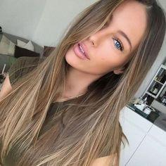 Dark Blonde Hair101 – Tuku OKE