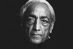 Философское учение индийского мыслителя Джидду Кришнамурти