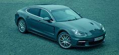 Porsche Panamera, Panamera 4s, Diesel 2017, Limousine, Uber, Cars, Medium, Vehicles, Autos