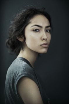 Portrait Photography Inspiration : emily soto