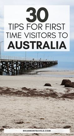 Planning a visit to Australia? Here are some of the most important things to know about Australia before visiting. From the cost of transport, to the climate, currency, price of food and drinks plus some of the best things to do in Australia. Brisbane, Australia 2018, Sydney Australia, Coast Australia, Auckland, Australia Places To Visit, Travel Guides, Travel Tips, Travel Hacks