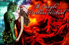 Beltane, the springtime Portal to Other Realms On Beltanewe honor nature's oldest love story. Beltane means bright fire, and in earth-based traditions, it represents the...