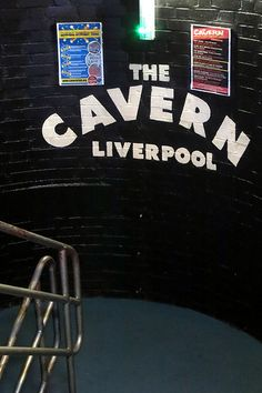 The Cavern Club, Liverpool - Home of Music