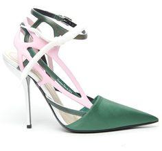 Marie's DailyNotes, kingofcouture: Dior par Raf Simons - Spring...