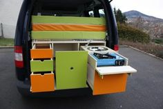 La Camp'in Box Aventure                                                                                                                                                     Plus