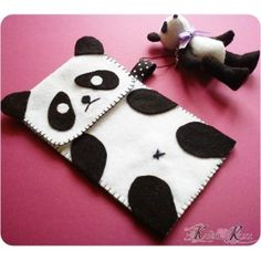 Panda Cell cover