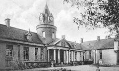 Tour Scotland Photographs: Old Photograph The Randolph Wemyss Memorial Hospital Buckhaven Fife Scotland