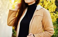 outfit details #jacket #black #sweater #outfit #secondhand #fall