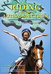 equine therapy and autism.