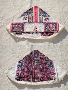 Kroje a tak. Folk Costume, Costumes, Folk Style, Folk Fashion, European Countries, Czech Republic, Ethnic, Paris, Embroidery