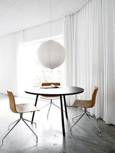 Catifa chairs Denmark summer house