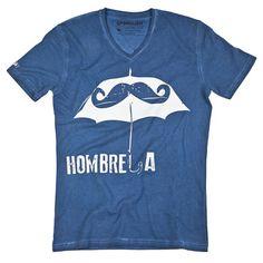 Hombrela Tee Men's, $30, now featured on Fab.