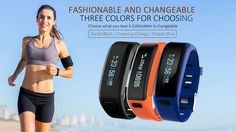 Do not miss this exceptional offer to purchase NO.1 F1 Heart Rate Monitor Smart Bracelet at Discount price. Now 36 % off.