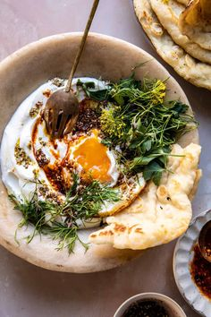 Savory Breakfast, Breakfast For Dinner, Breakfast Dishes, Breakfast Recipes, Baby Breakfast, Breakfast Ideas, Easy Egg Recipes, Cooking Recipes, Vegetarian Recipes Dinner