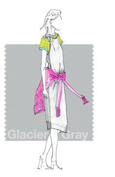 #GlacierGray #Pantone pantone.com