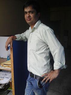 Gyanendra -Gyan Mishra