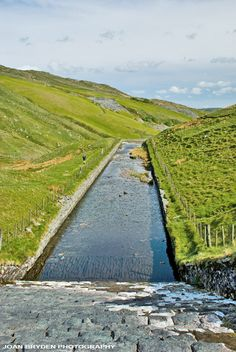 Kentmere Reservoir in the Lake District National Park, Cumbria, England