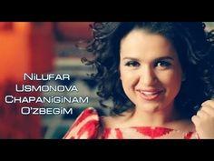 Nilufar Usmonova - Chapaniginam o'zbegim (Official music video)