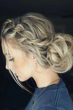 These long easy hairstyles are amazing. #longeasyhairstyles