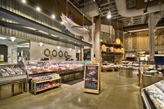 Fresh St Farms store by King Retail Solutions Surrey Canada